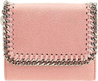 [ステラ マッカートニー] Stella McCartney 財布 折財布 二つ折り FALABELLA ファラベラ ポリエステル 431000 [並行輸入品]