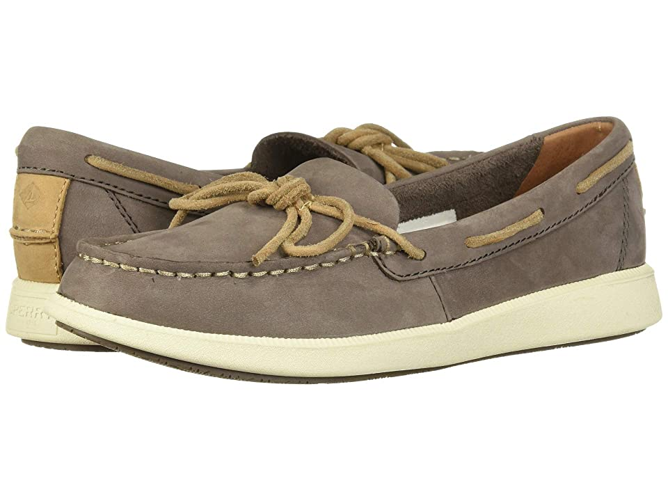 Sperry Oasis Canal (Graphite) Women