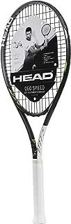 HEAD Geo Speed Pre-Strung Recreational Tennis Racquet