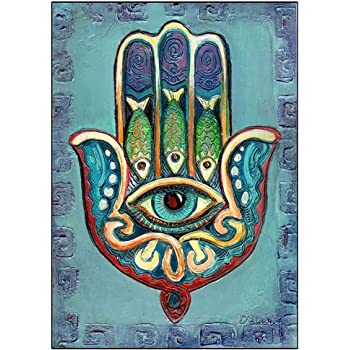 5D Diamond Embroidery Laughing Buddha Painting Cross Stitch Rhinestones Beadwork
