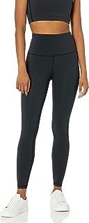 Amazon Essentials Legging Taille Haute Active Sculpt Femme