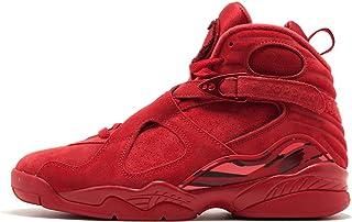 Jordan WMNS Air 8 Retro Vday, Chaussures de Fitness Femme