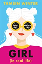 Girl (In Real Life) (English Edition)