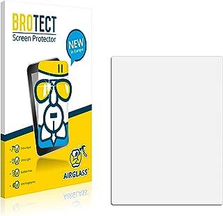 BROTECT Protector Pantalla Cristal Compatible con Renault R-Link 2 8.7