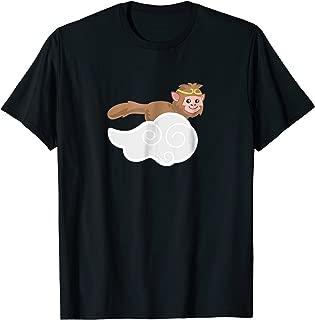 Sun Wukong Monkey King T-Shirt