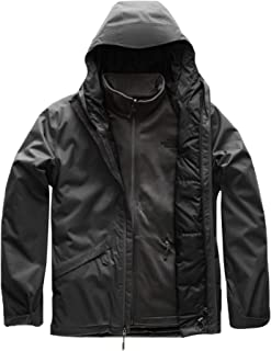 Men's Plumbline Triclimate Jacket