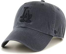47 clean up la dodgers baseball cap