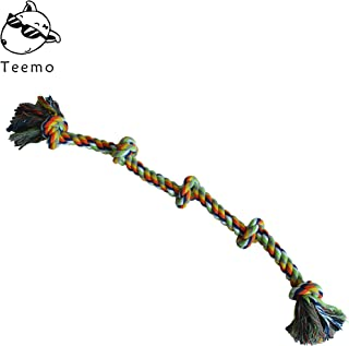 TEEMO Rope Toy