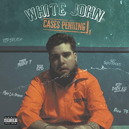 Cases Pending [Explicit] by White, John on Amazon Music - Amazon.com
