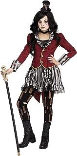 Girls Freakshow Ringmistress Costume