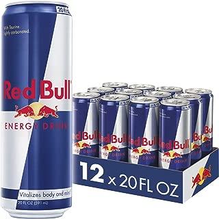 20 oz red bull price