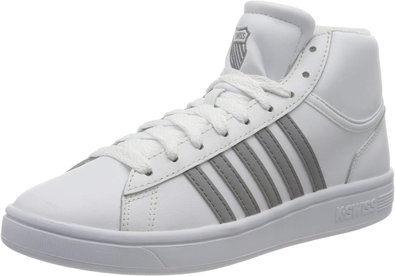 K-Swiss Women's Virginia Beach Mall Sneakers Low-Top Max 58% OFF