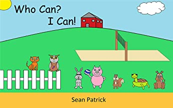 Who Can? I Can! (English Edition)