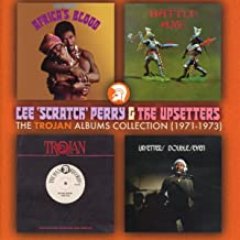 Lee Perry & The Upsetters: The Trojan Albums Collection 1971-1973