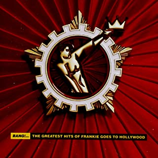 Frankie Goes To Hollywood- Bang! The Greatest Hits