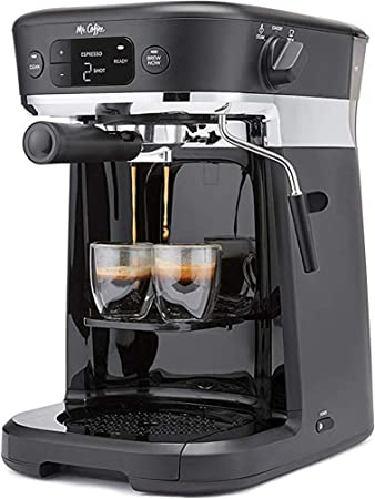 Mr. Coffee All-in-One Occasions Coffee Maker