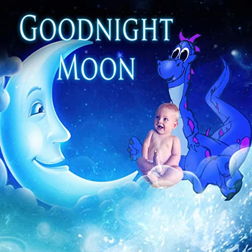 Goodnight Moon - Baby Sleep Music Lullabies, Beautiful Piano