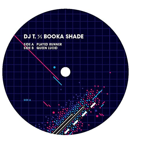 Played Runner de Dj T. Vs. Booka Shade en Amazon Music ...