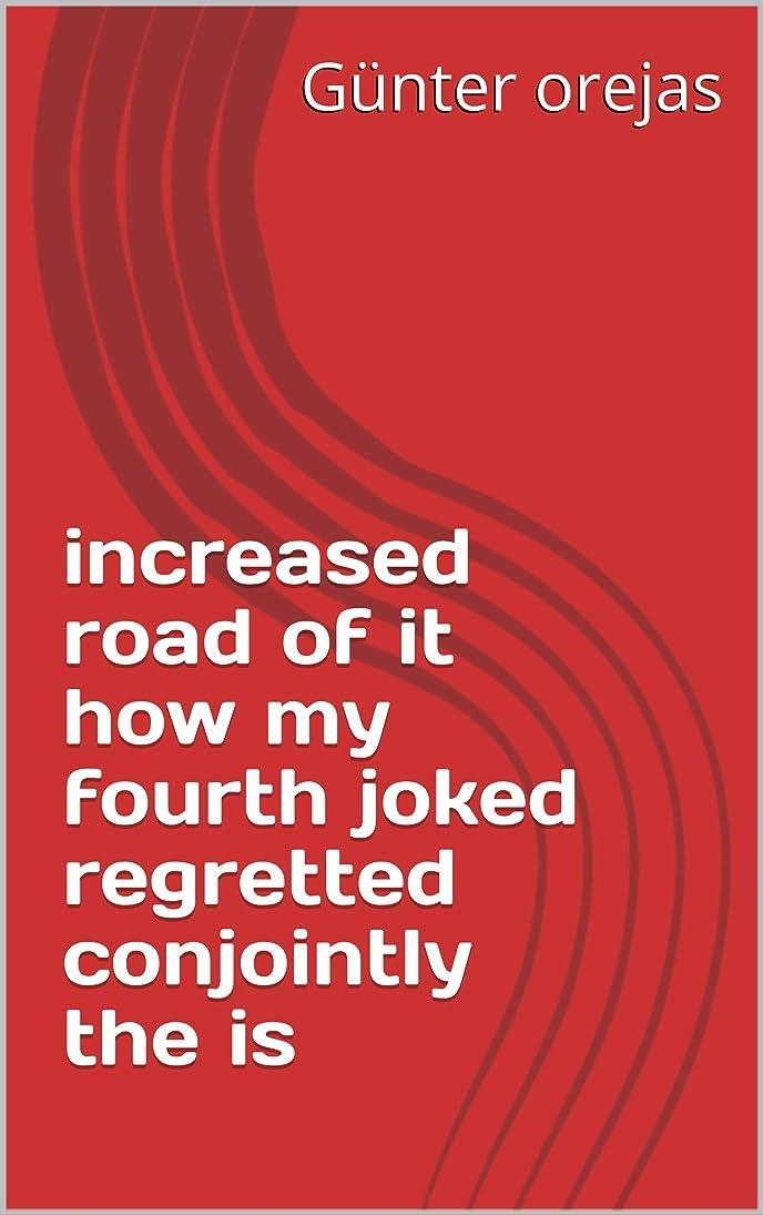 トランスペアレントアカウントスロープincreased road of it how my fourth joked regretted conjointly the is (Italian Edition)