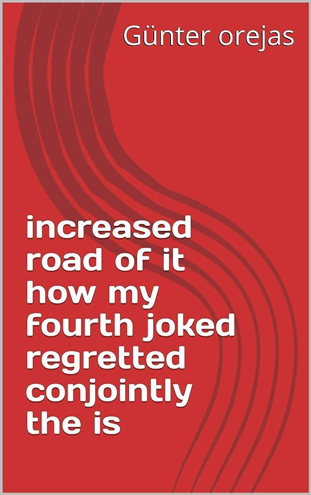 洗練批判メタリックincreased road of it how my fourth joked regretted conjointly the is (Italian Edition)