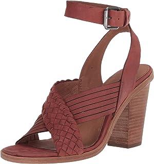 FRYE Sara Criss Cross Sandal