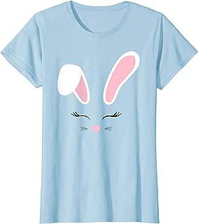 Easter Shirt Easter Tshirt Bunny Happy Easter Day Egg Rabbit