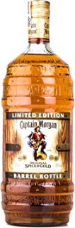 Captain Morgan Spiced Gold Magnum 1,5 Liter