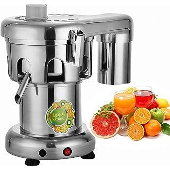 Uniworld UJC-750 Fruit And Vegetable Juicer 1 H.P 750 W