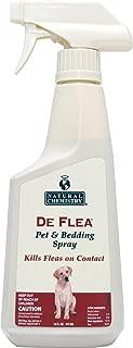 De Flea Pet and Bedding Spray for Dogs