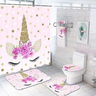 Amazon Com Girl Bathroom Sets