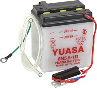 Yuasa YUAM2655B Lead_Acid_Battery
