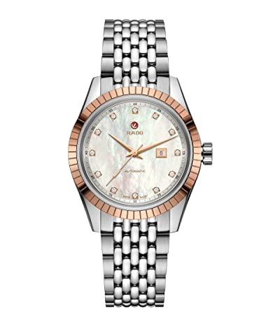 RADO Golden Horse Automatic Diamonds R33102903 (Mother-of-Pearl) Watches