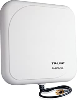 TP-Link 2.4GHZ 14dBi Outdoor Yagi-Directional Antenna