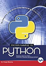 Programming in Python: Learn the Powerful Object-Oriented Programming