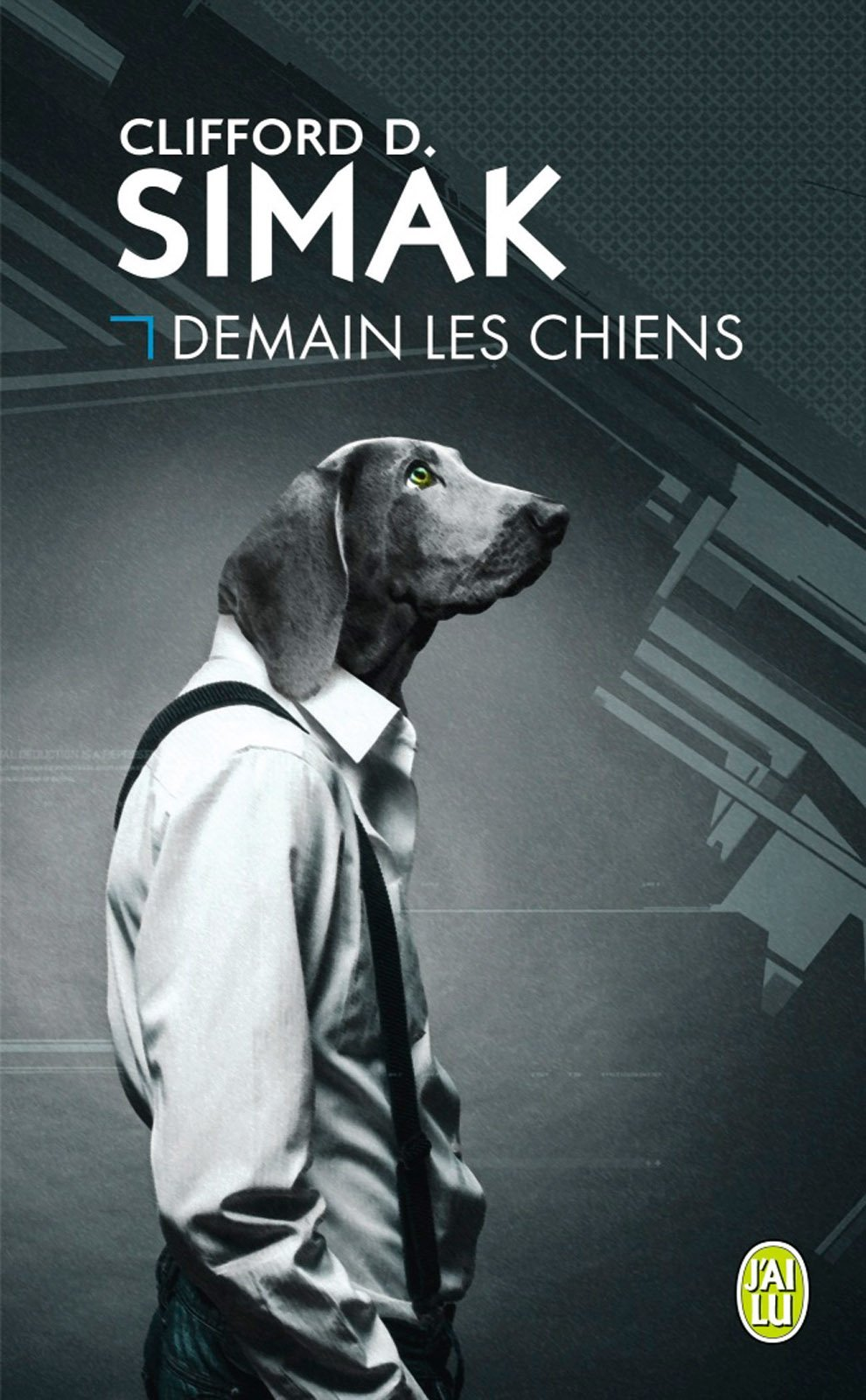 Image OfDemain Les Chiens (French Edition)
