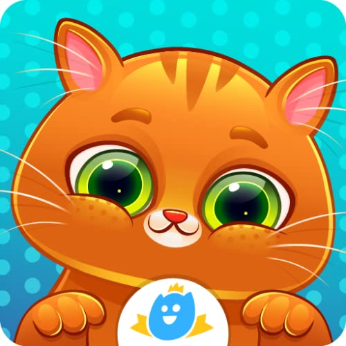 Bubbu - My Virtual Pet
