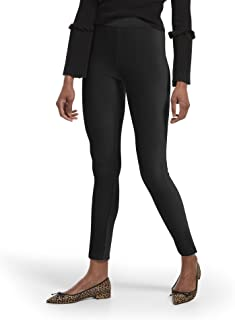 HUE Women's Corduroy Leggings, Assorted