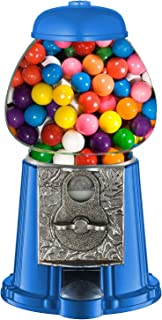 "RMK WORLDWIDE INC TS101 11 TS101-BLUE-111"" Candy/Gumball Machine,Blue"