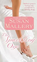 The Sparkling One (Marcelli Sisters of Pleasure Road Book 1)
