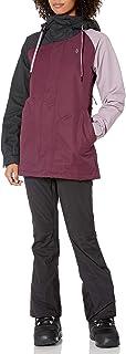 Volcom Women's Westland Insulated Snow Jacket