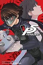 Persona 5, Vol. 4 (Volume 4)