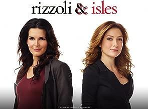 Rizzoli & Isles: The Complete Third Season