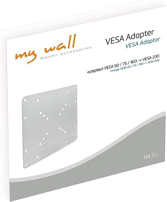 Transmedia Ha2l Vesa Adapter 75 Elektronik