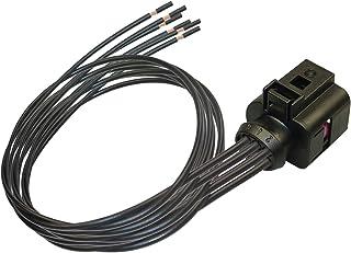 Stecker OEM 1J0973713 Reparatursatz 6 pol. Kabelsatz Buchse 1J0 973 713 Elektrik