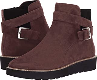 حذاء حريمي من جلد Aster مغلق من عند الأصابع حتى الكاحل من Naturalizer