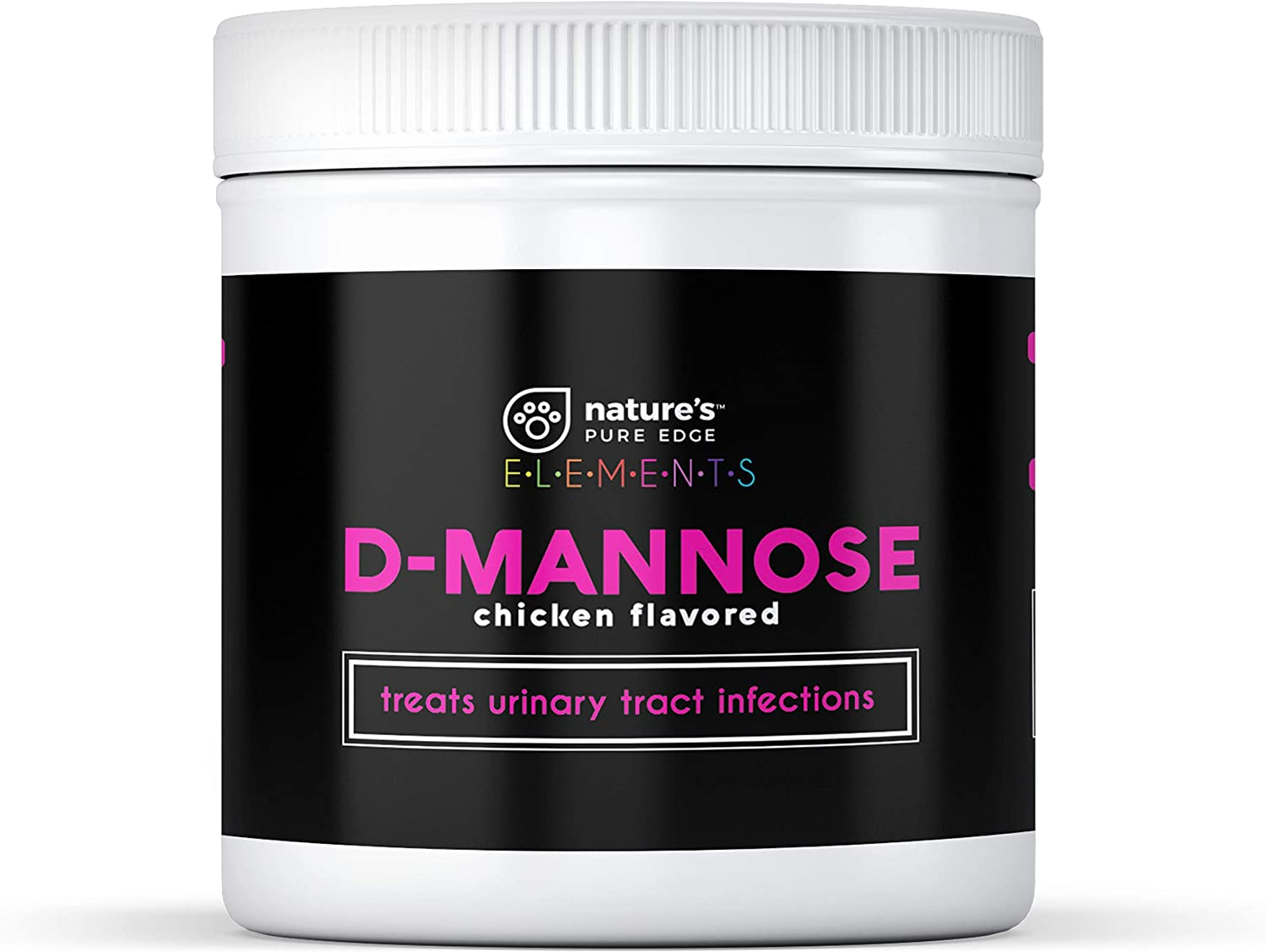 D-Mannose Max 60% OFF Supplement with Real Super intense SALE Chicken for Dogs and Cats. Fo Use