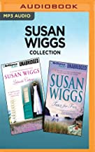 Susan Wiggs Collection - Lakeside Cottage & Table for Five