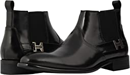 Joffrey Plain Toe Chelsea Boot