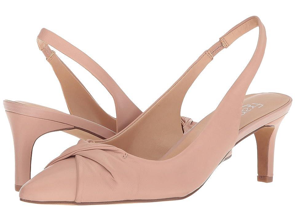 Franco Sarto Dianora (Blush) High Heels