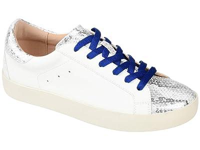 Journee Collection Comfort Foam Erica Sneakers